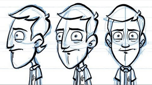 Character Design Draw With Jazza : You re the man jazza thanks for all do