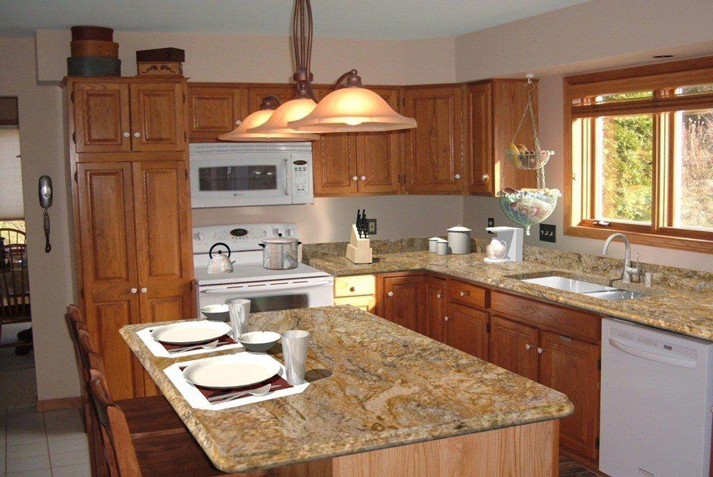 Kitchen Granite Counter Tops | Home Improvement