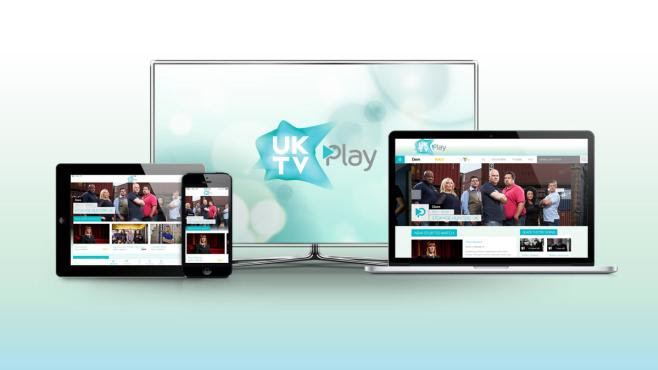 UKTV launches new catch up service on YouView and PC