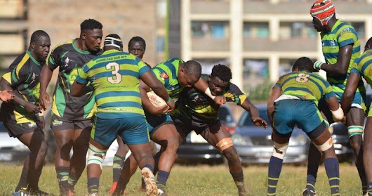 Kenya Rugby League Enters Semifinal Stage – IPO-Eastern Africa Network