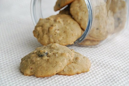 banana cookies jar