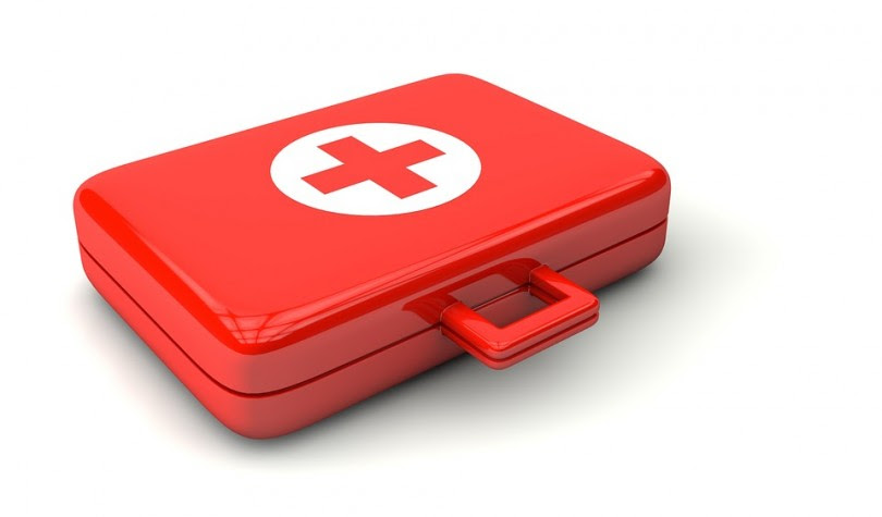 4 cursos online sobre Primeiros Socorros