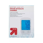 Up&Up Blood Pressure Monitor