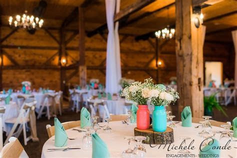Rustic New Hampshire Wedding, Dell Lea Country Club