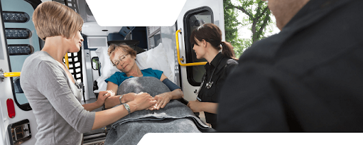 Understanding All WHATs & HOWs of Non-Emergency Medical Transportation – Intelligent Ideas and on, and on