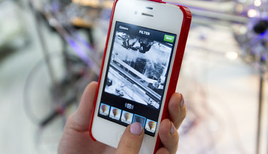 Instagram bumps up photo resolution to 1080 pixels - TechCentral.ie
