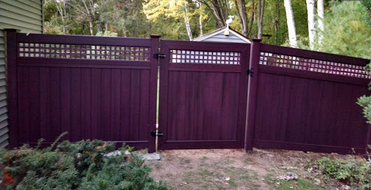 Why a Cedar Fence Could Be Right for You - Fence It In