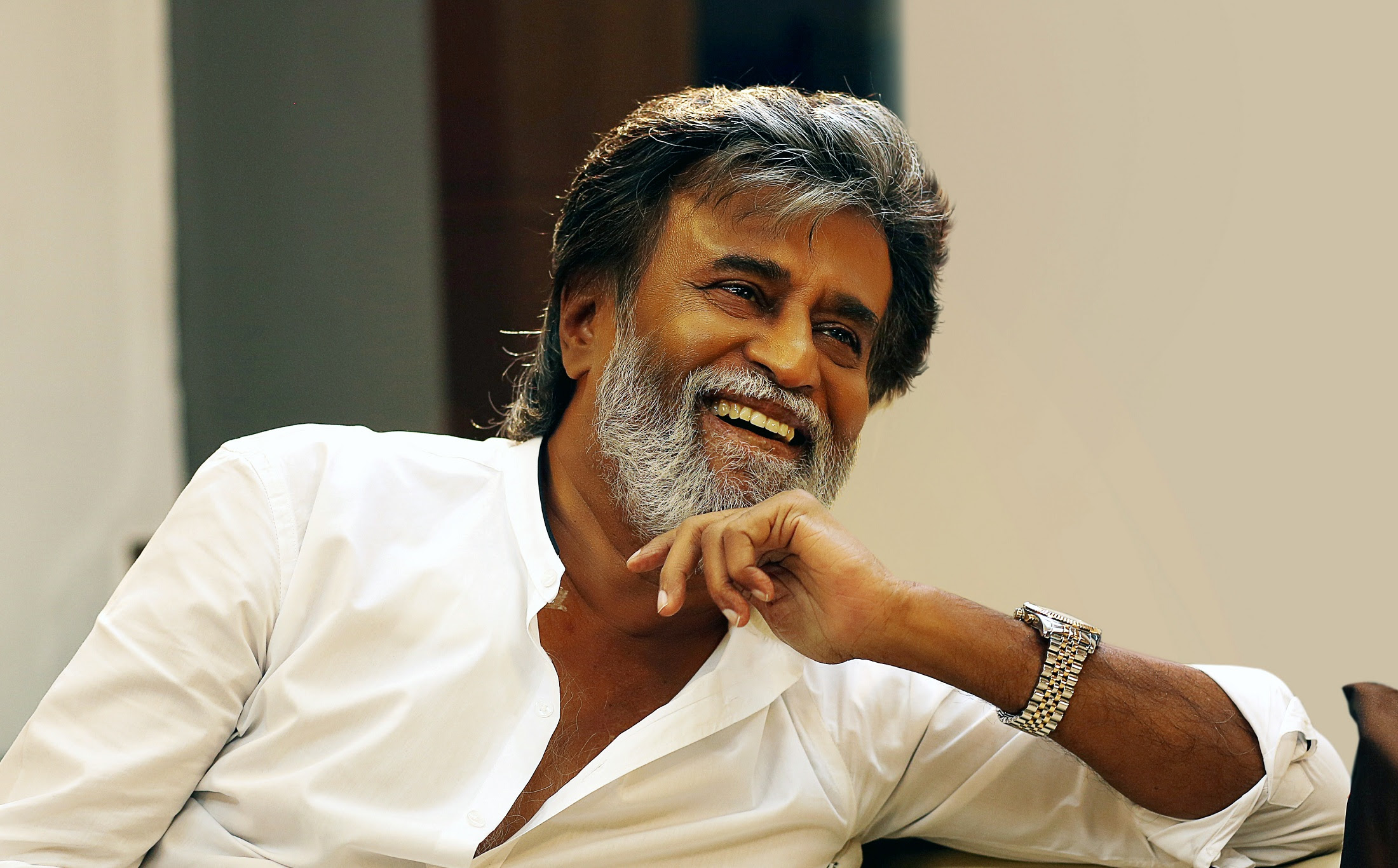 How The Name Rajini Kanth Was Transformed Into A Brand
