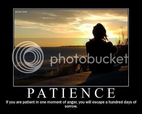 patience photo: PATIENCE PAT.jpg