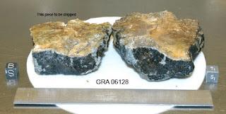 Meteorito GRA 06128