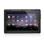 7INCH Kids Tablet 1GB,16GB Quad Core Kids learning tablet Tablet / Spain