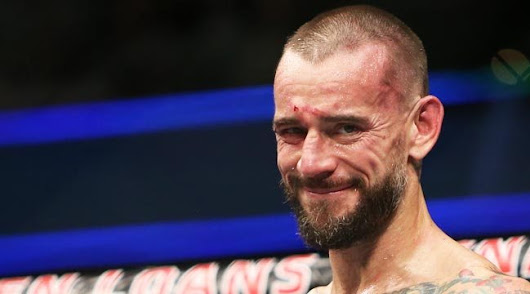 "CM Punk Adds A ""Walk-Up"" Option For Fans After Tickets Completely Sell Out."