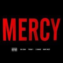 Mercy Kanye West LYRICS