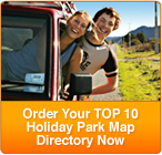 Blue Lake TOP 10 Holiday Park Rotorua s TOP 10 on the