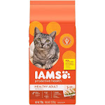 Iams Proactive Health Original Adult Cat Food with Chicken - 7 lb.