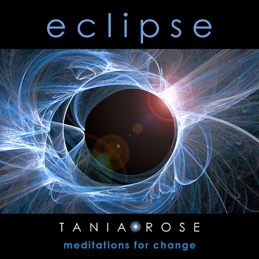 Eclipse, by Tania Rose