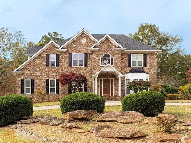 125 Blackberry Run, Fayetteville, GA 30214  Home For Sale and Real Estate Listing  realtor.com\u00ae