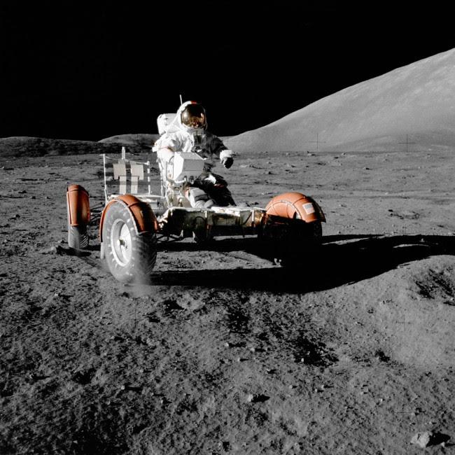 Αποτέλεσμα εικόνας για αστροναύτες στην Σελήνη