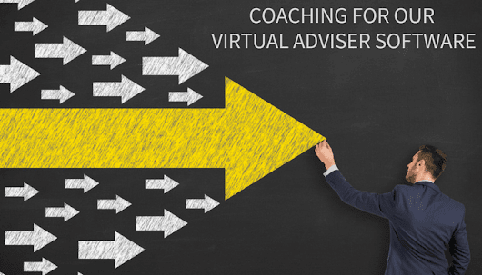 New! Coaching for our Growing Virtual Adviser Software | Enrollment Resources Inc.