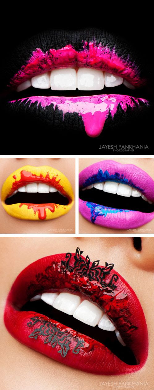 lip art 11
