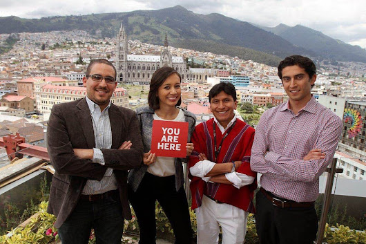 Interview: Ecuador's Tourism Minister on Sustainable Tourism Growth