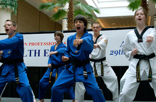Martial arts training shows promise in reducing aggressive tendencies in youth