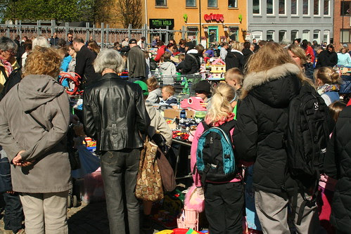 People in Roskilde
