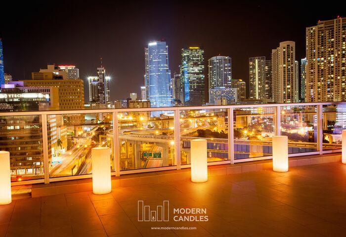 Modern Candles - Miami, FL