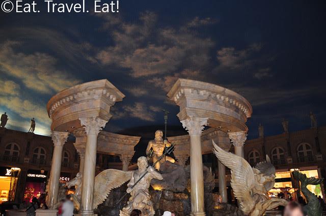 2 Caesars Forum Shops