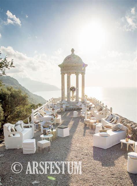9 best Mallorca Special Wedding Venue Son Marroig  Real