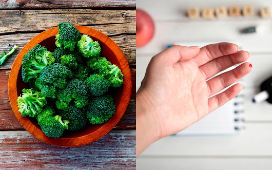 Here's Why All Type 2 Diabetics Should Be Eating More Broccoli | Reader's Digest