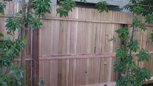 Wood Fence Supplies in Los Angeles, Ventura, Atascadero, Goleta & Santa Maria