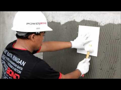 GO BLOG Menghitung Kebutuhan Plesteran Dinding Bangunan