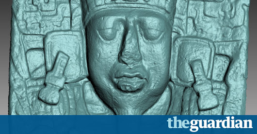 How digital technology is taking Mayan culture back to the future | Culture | The Guardian