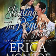 Stealing the Rogue's Heart (The Rookery Rogues Book 4) - Kindle edition by Erica Monroe. Romance Kindle eBooks @ Amazon.com.