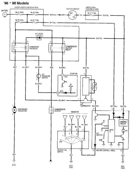 Diagram 2006 Honda Civic A C Compressor Wiring Diagram Full Version Hd Quality Wiring Diagram Busdiagramk Urbanamentevitale It