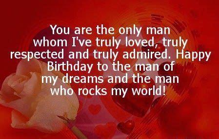 Cute Happy Birthday Quotes for boyfriend   Sad Poetry