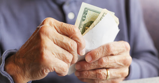 Post financial crisis, retirees still struggle to find reliable retirement income