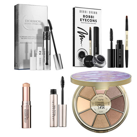 Win the All About Eyes Beauty Giveaway Today!!!!