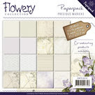 PMPP10010 Paperpack Flowery Collection Precious Marieke
