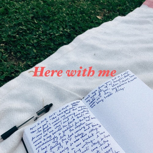 "Nicole Watson's Diary Entry ""Here With Me"" Sobs on the Page"