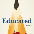 Book Review: Educated, by Tara Westover