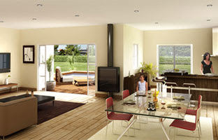 Stunning Model Interieur Maison Moderne Images - House ...
