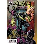 Marvel Venom First Host #4 of 5 Comic Book
