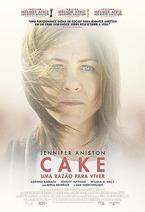 Resultado de imagem para cake filme