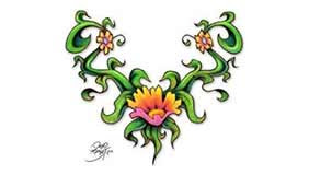 Significado Tatuaje Hoja Arce Japonés 1 Tatuarteorg