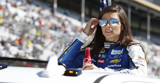 NASCAR driver Danica Patrick: Why everyone should have life insurance
