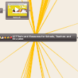 E-learning tools and resources for schools and education - Mind Map