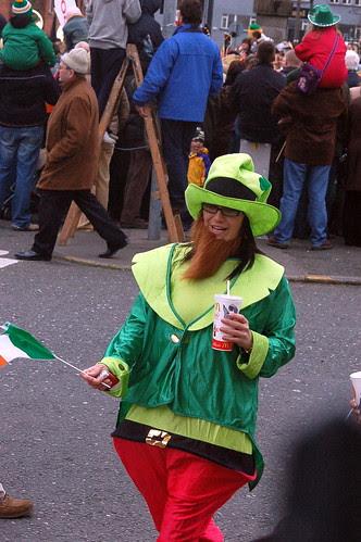 St Patrick's Day-206