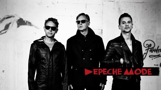 Depeche Mode Should Embrace the Horns
